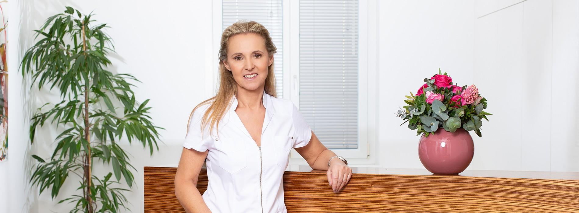DDr. Christine Reisenbauer